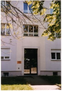 Reimann Haus